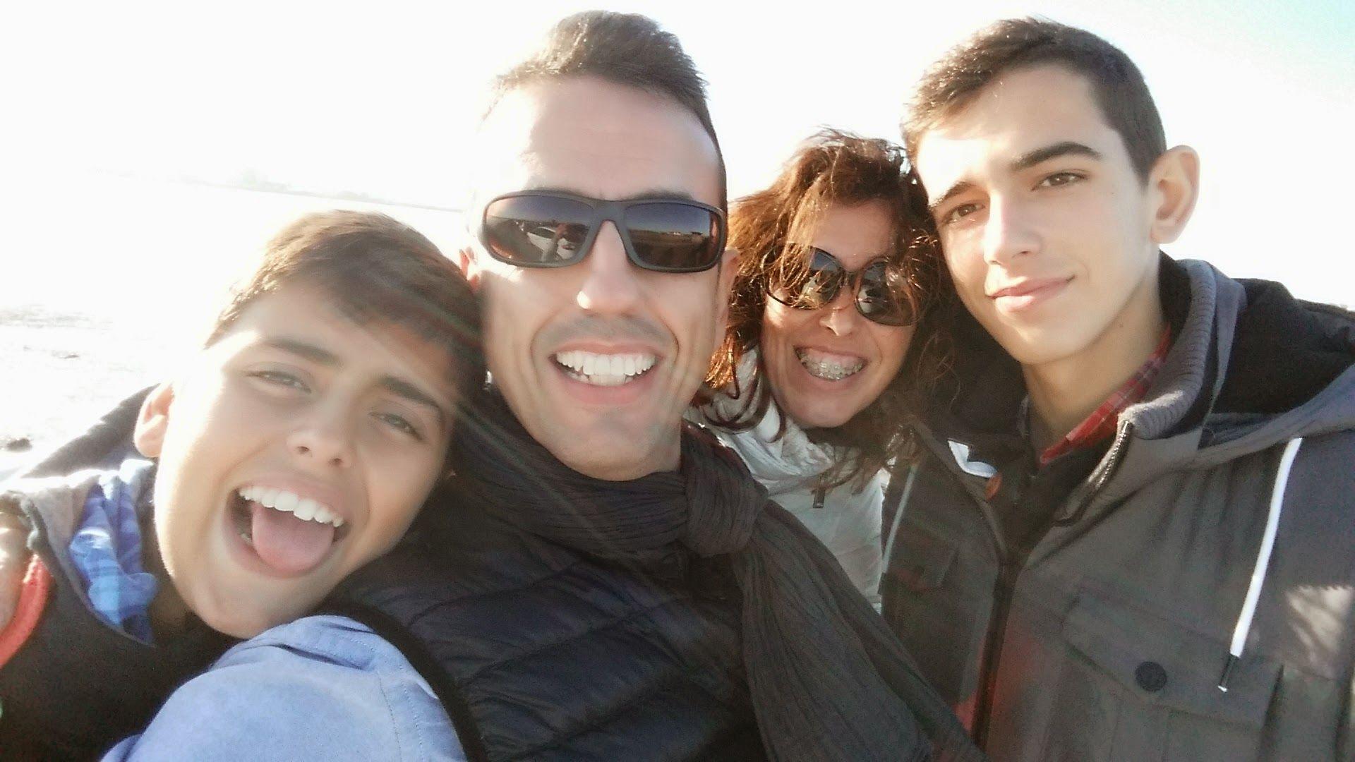 Charlando con… Javier Manzaneque. Experto en marca personal en vídeo.