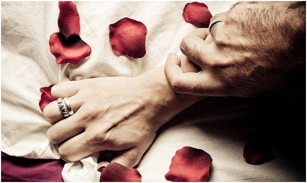 6 pasos para recuperar la pasión en tu pareja ¡A por el mes del Amor!