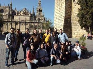 Networking entre blogueros: Sevilla, marzo 2015. ¿Te apuntas para Guipúzcoa, abril 2015?