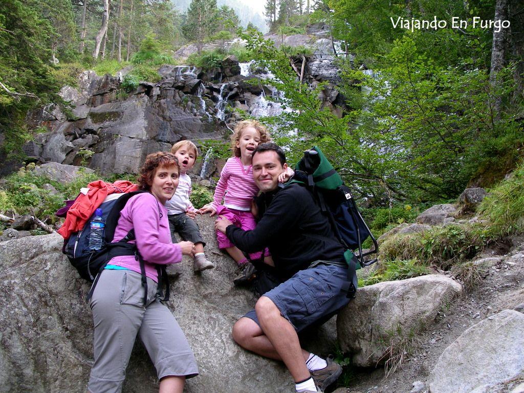 Por qué viajar en familia: preparando las vacaciones