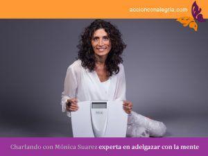 Mónica Suarez