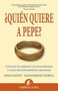 ¿Quién quiere a Pepe?