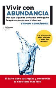 Vivir con Abundancia, de Sergio Fernández