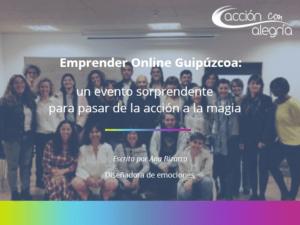 Emprender Online Guipúzcoa