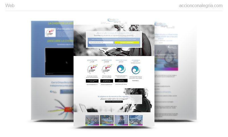 Gana visibilidad en Internet con una imagen de marca unificada pág web