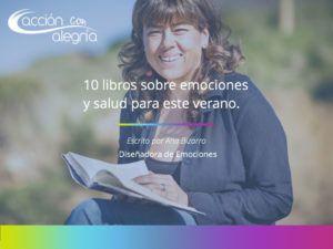 Emociones y salud: 10 libros para leer este verano si no te quedan fuerzas para seguir con tu emprendimiento