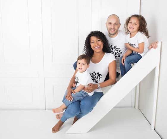 Familia y Espiritualidad