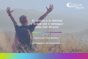 El camino a la libertad