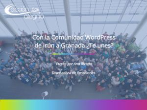 Comunidad WordPress