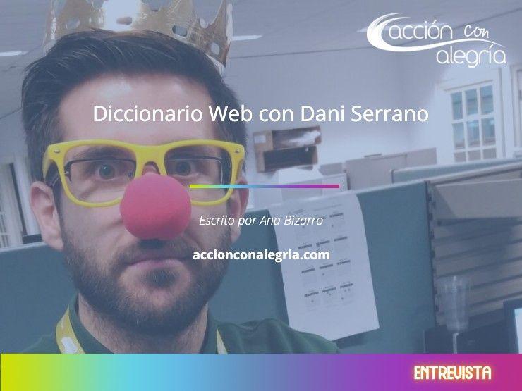 Diccionario Web con Dani Serrano